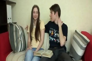 worthy group sex with legal age teenager girl