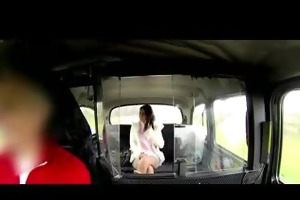 faketaxi fuck me sugar dad with your large penis