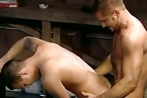 dad gives son a worthwhile drilling