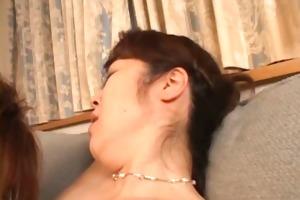 eri nakata japanese mother part3
