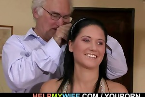 juvenile wife receives hooked up with a stranger