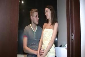 boy sold his girlfriend