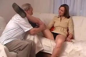 favourable older man !
