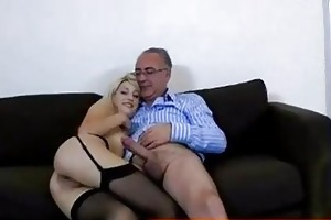 old and juvenile drubbing sex