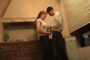 legal age teenager cum-hole is nailed well