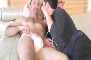 steven richards and skyler grey - impure dilfs