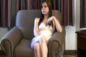 evelyn - auditions old lad creampie