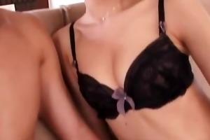 japanese cuties seduce hot jav juvenile sister at