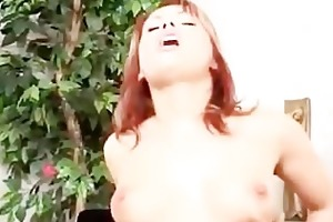 very youthful daughter hard screwed