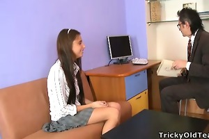 hot dorothy wanted to fuck with her recent teacher