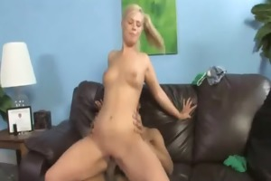 juvenile daughter with good wazoo drilled by a