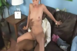 darksome dude fuck my youthful daughter 8