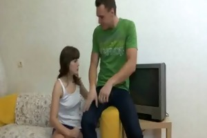 chap looks at gf drilled