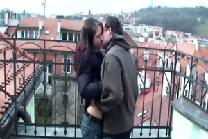 couple has sex on camera