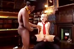 wasted doxy receives brutally fucked