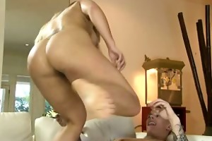 my wife caught me assfucking her mother 06