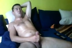 enormous jerk off