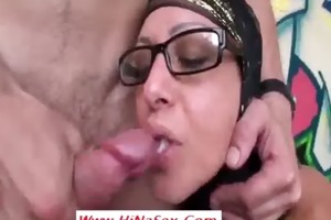 most excellent arab sex: stud bonks his mother in