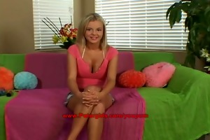 bree olson st undressed modeling try-out