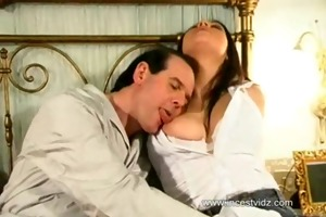hot italian daughter and her daddy