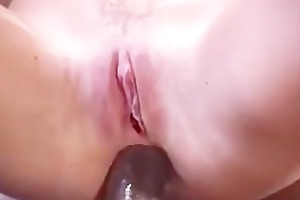 coarse anal sex