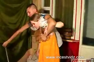 sister and brother coercive sex