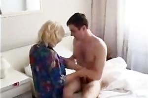 mother-in-law sex